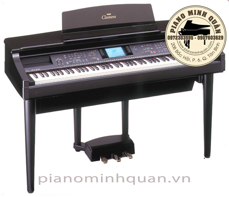 N piano i n yamaha cvp 107 piano minh qu n for Yamaha cvp 303