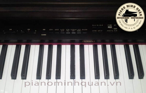 piano điện Roland hp 2880