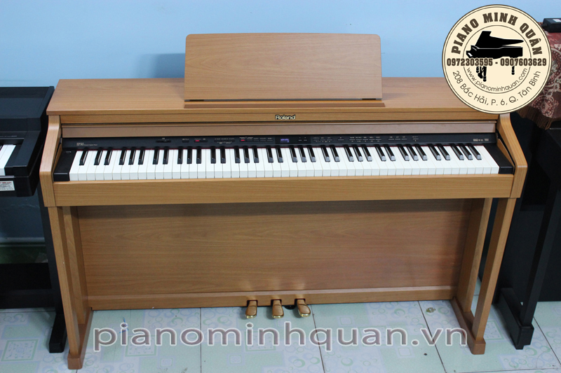 Piano điện roland hp 503