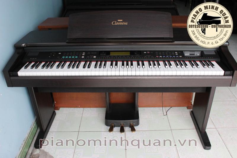 Đàn Piano điện Yamaha Clavinova CVP 69