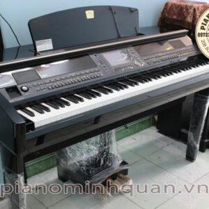 Yamaha CVP 405 (6)