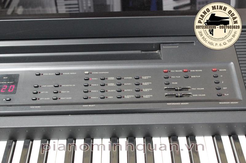 N piano i n yamaha clavinova cvp 8 piano minh qu n for Yamaha cvp 303
