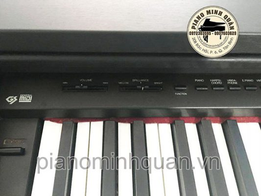piano điện Roland HP-2900G