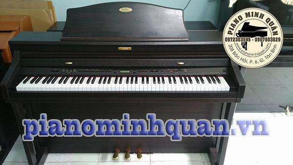 Đàn piano điện Kawai CA-91