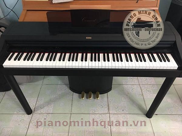 Đàn piano điện Korg C-45