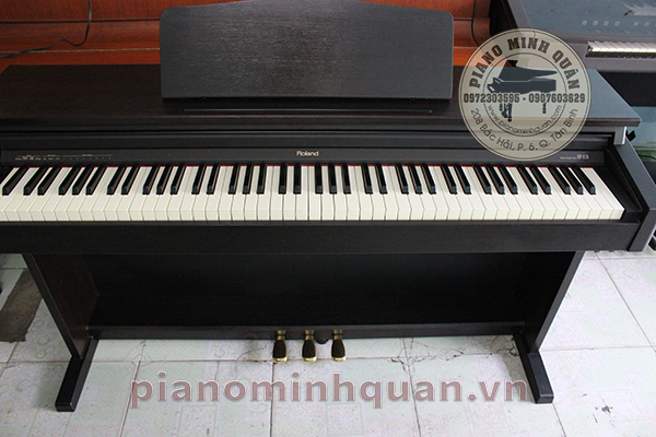 Piano điện Roland HP-147R
